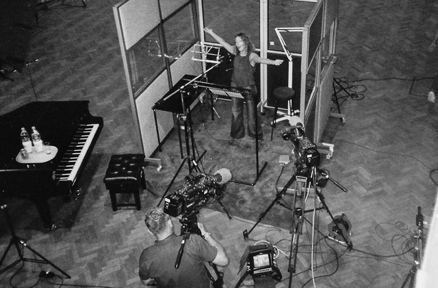 Abbey Road - Studio 2
