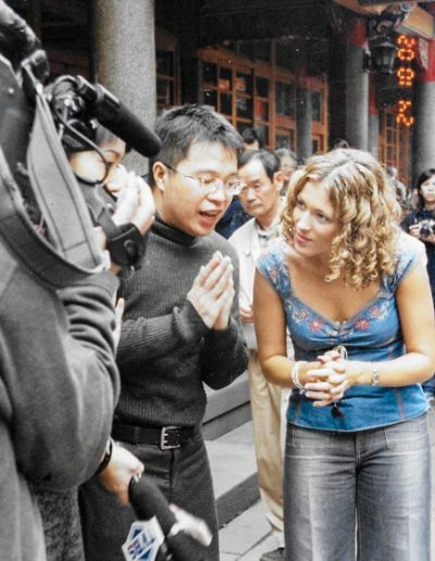TAWAIN INTERVIEW