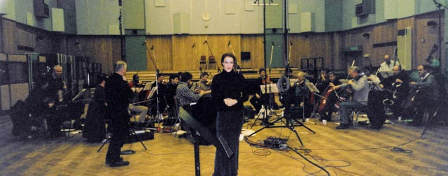 ABBEY ROAD STUDIO 1 (London Symphony Orchestra)